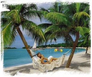 all-inclusive resort,